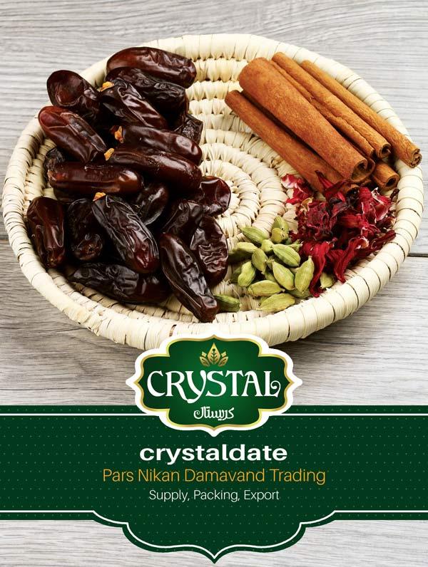 crystal dates company