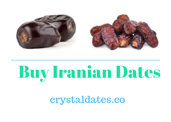 Buy Iranian fresh Dates