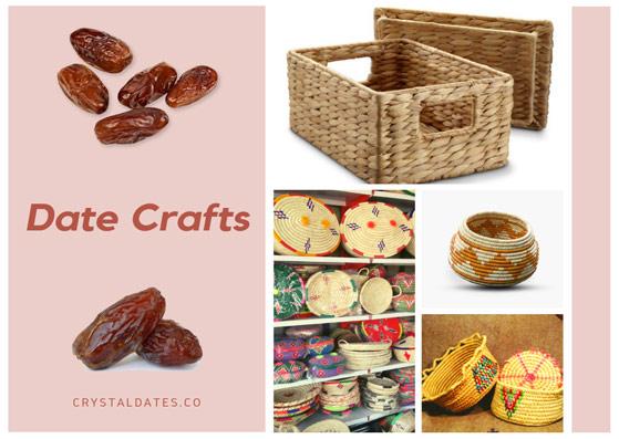 Date Crafts