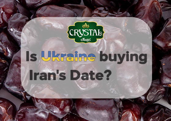 Is Ukraine buying Iran's Date