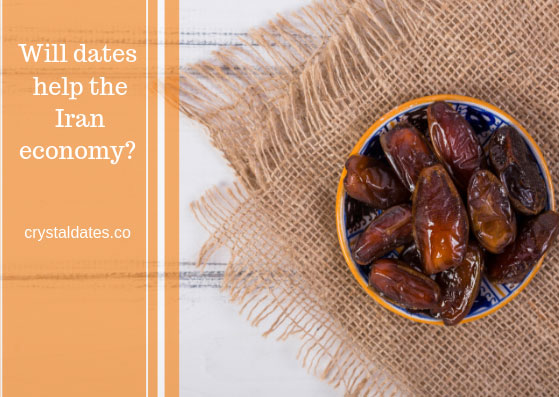 Will dates help the Iran economy
