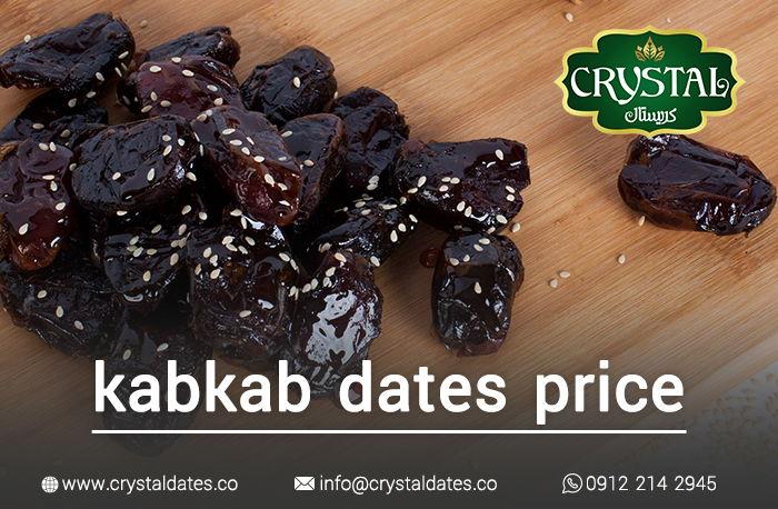 kabkab dates price crystal
