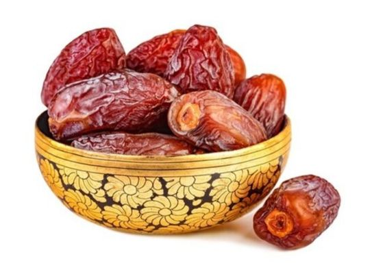 Nutritional and therapeutic properties of dates