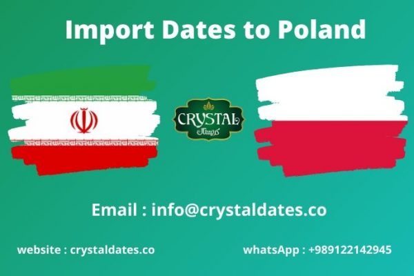 Import Dates to Poland