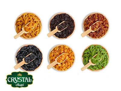 iranian raisin exporter 1