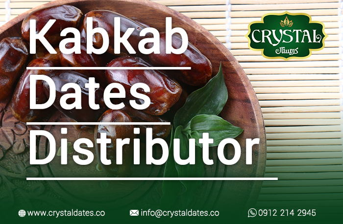 Kabkab Dates Distributor