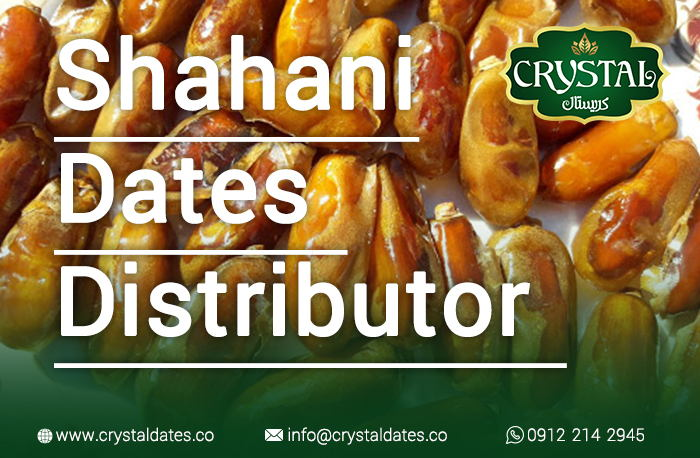 Shahani Dates Distributor