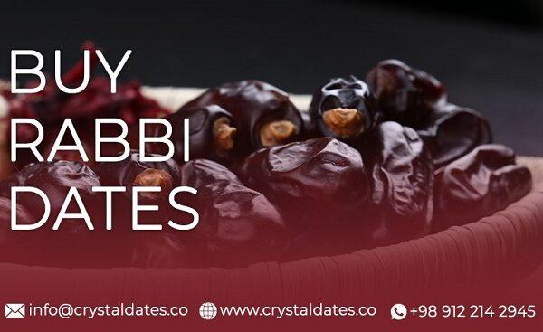 Buy rabbi dates crystal dates company