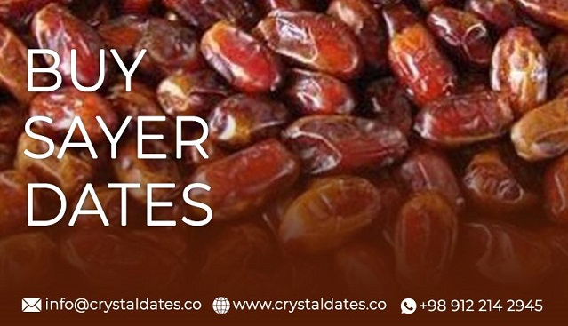 Buy sayer dates crystal dates company