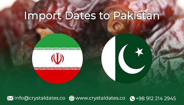 import dates to pakistan crystal dates company