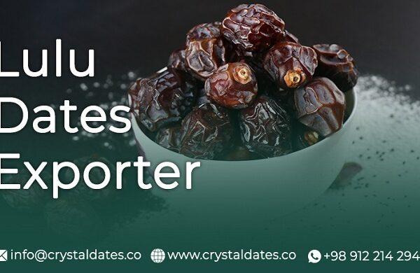lulu dates exporter