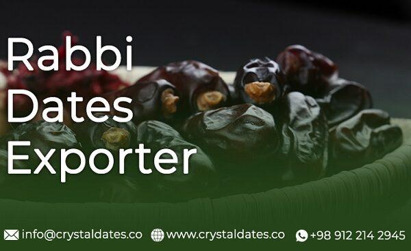 rabbi dates exporter