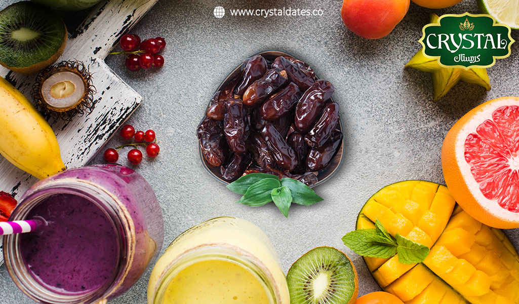 4 Delicious Dates Smoothie that must try