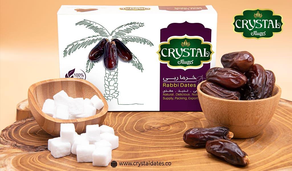Sugar causes stress.