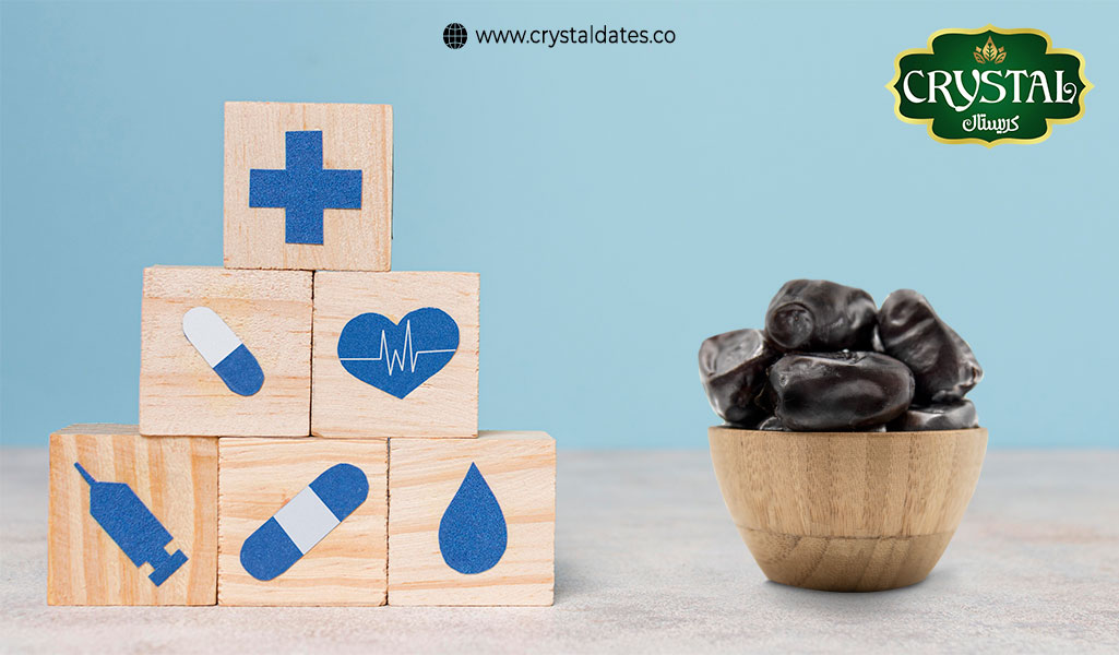 The existing Vitamin C of Dates is an anti-cancer treatment