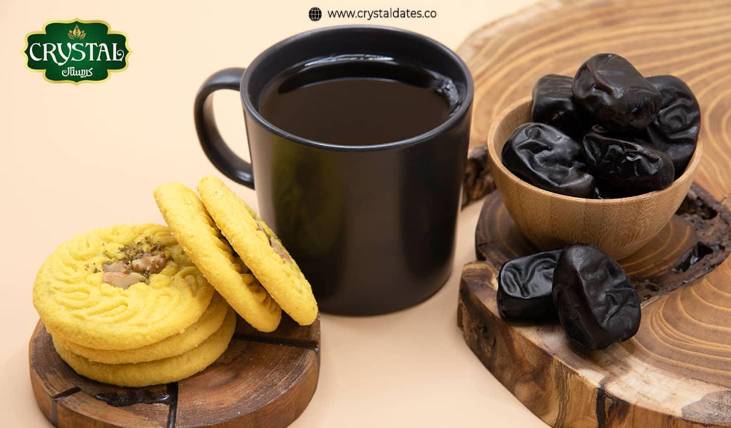 3 Beneficial Antioxidants in Dates