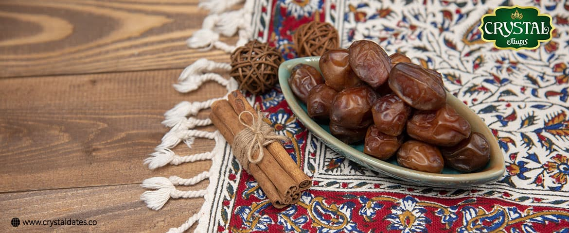 Dates Benefits for Women