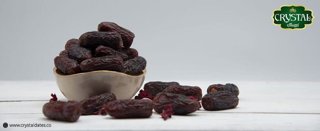 Dates Have a Low Glycemic Index