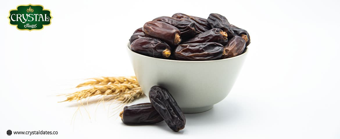 Nutritional Value of Dates