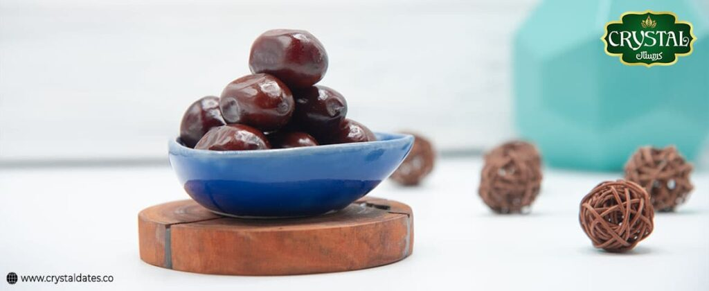 So Can Patients with Diabetes Eat Dates